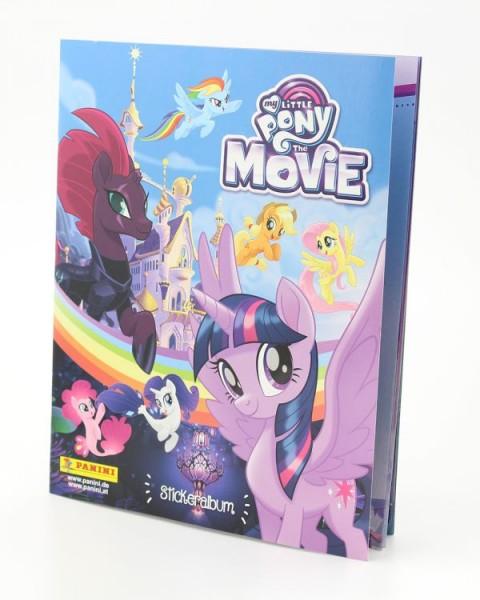 My Little Pony Stickerkollektion - Album