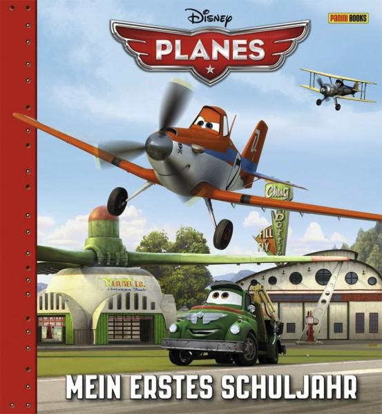 Disney: Planes - Mein erstes Schuljahr