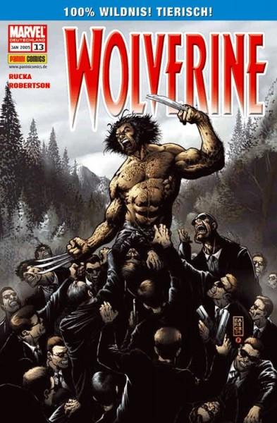 Wolverine 13