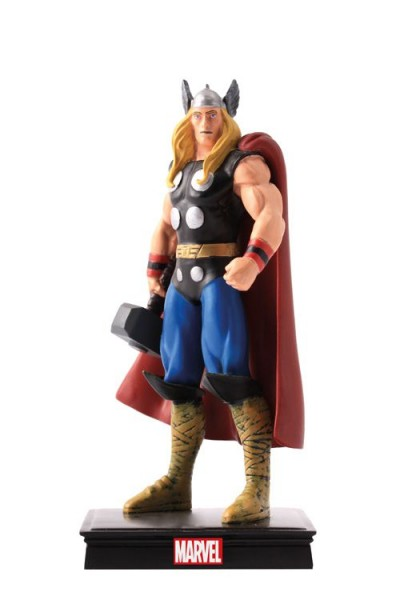 Marvel Universum Figuren-Kollektion: #4 Thor