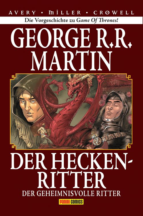 Der Heckenritter 3: Der...