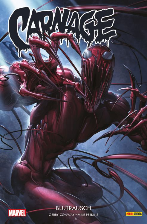 Carnage 1 - Blutrausch