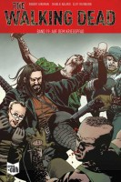 The Walking Dead 19: Auf dem Kriegspfad Softcover