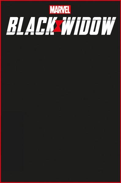 Black Widow - Die offizielle Vorgeschichte zum Film