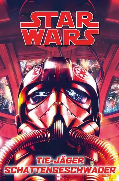 Star Wars Sonderband: Tie-Jäger/Schattengeschwader Hardcover