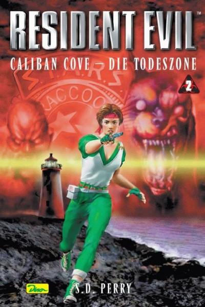 Resident Evil 2: Caliban Cove: Die Todeszone
