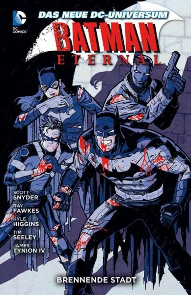 Batman Eternal 5