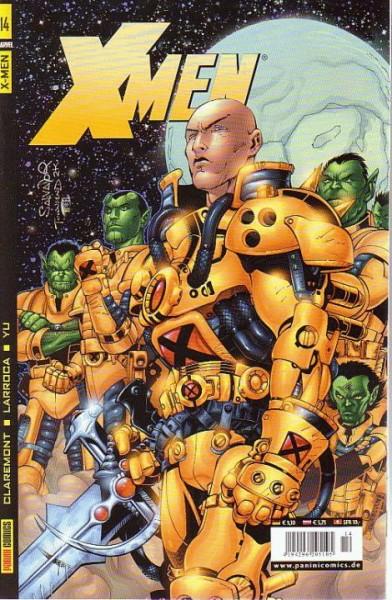X-Men 14