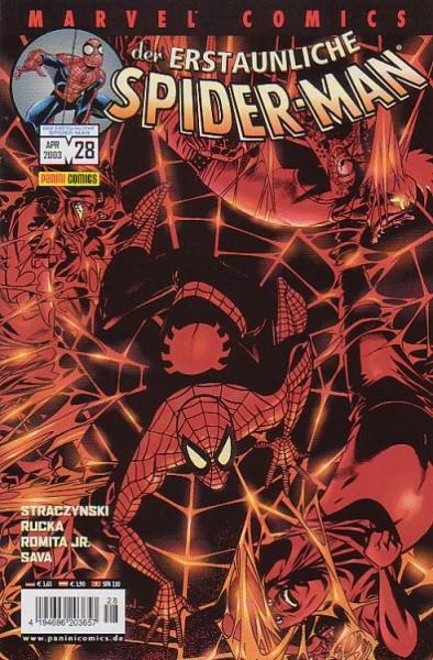 Der erstaunliche Spider-Man 28