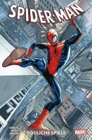 Spider-Man Paperback 2 Cover