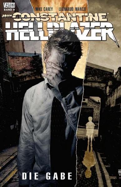 John Constantine: Hellblazer 9 - Die Gabe