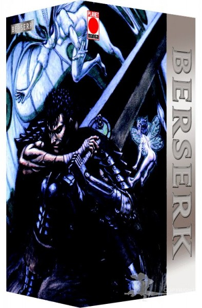 Berserk Collection 4