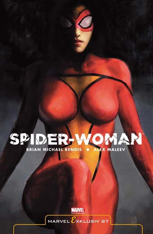 Marvel Exklusiv 87: Spider-Woman