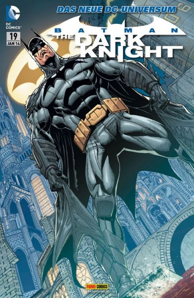 Batman: The Dark Knight 19