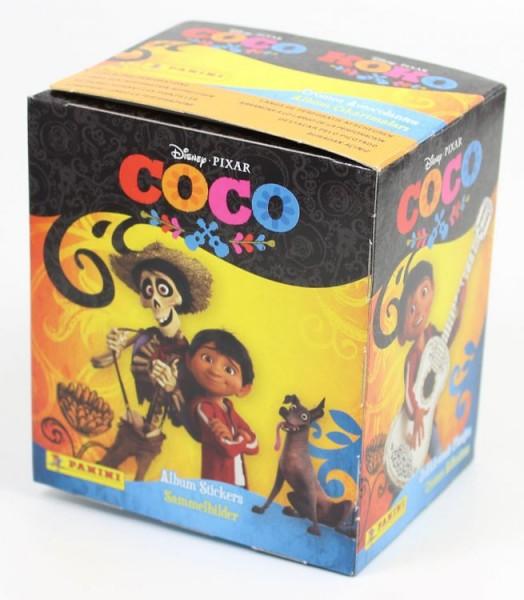 Disney: Coco Stickerkollektion - Box mit 36 Tüten