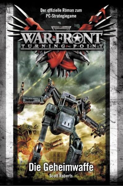 War Front 1: Die Geheimwaffe