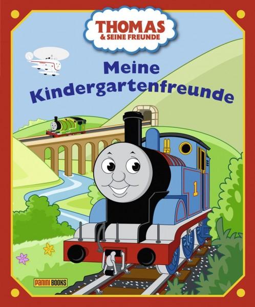 Thomas und seine Freunde - Meine Kindergartenfreunde
