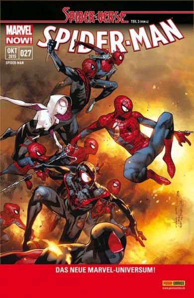 Spider-Man 27