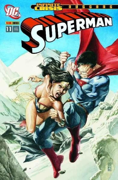 Superman Sonderband 11: Opfer