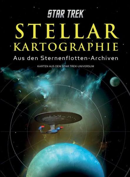 Star Trek: Stellar-Kartographie