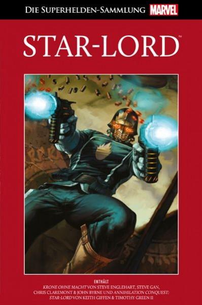 Die Marvel Superhelden Sammlung 44: Star-Lord
