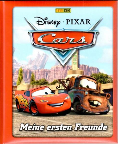 Disney Cars - Meine ersten Freunde