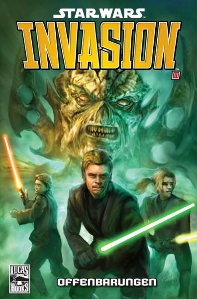 Star Wars Sonderband 68: Invasion III - Offenbarungen