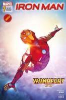 Iron Man Sonderband 1: Die nächste Generation