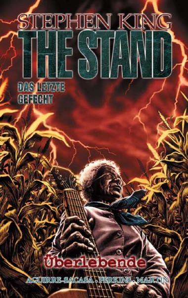 Stephen King - The Stand - Das letzte Gefecht 3 - Überlebende
