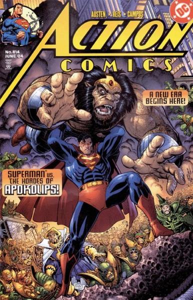 Superman Sonderband 2: Neubeginn