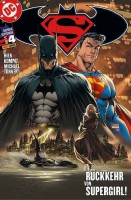 Batman/Superman 4