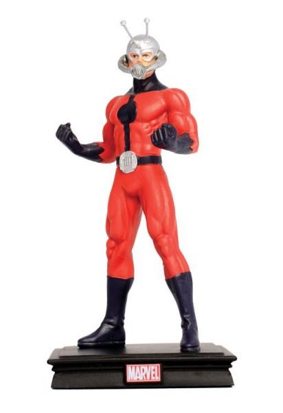 Marvel Universum Figuren-Kollektion: #16 Ant-man