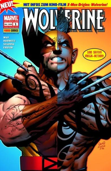 Wolverine 1 (2009)