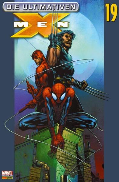Die Ultimativen X-Men 19