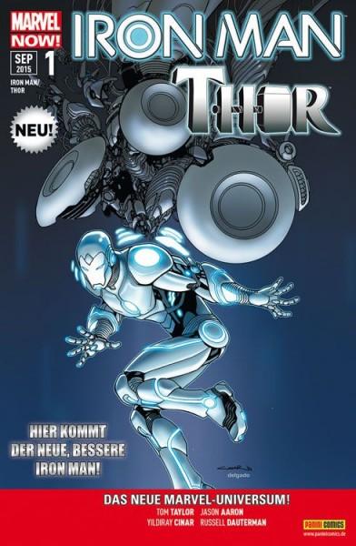 Iron Man/Thor 1