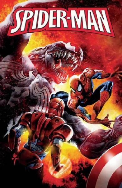 Spider-Man 78 Variant