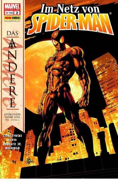 Im Netz von Spider-Man 2