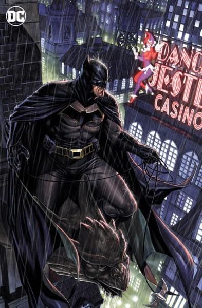 Batman 28 Comic Con Stuttgart Variant