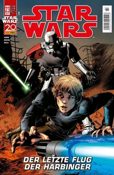 Star Wars 23 (Kiosk-Ausgabe)