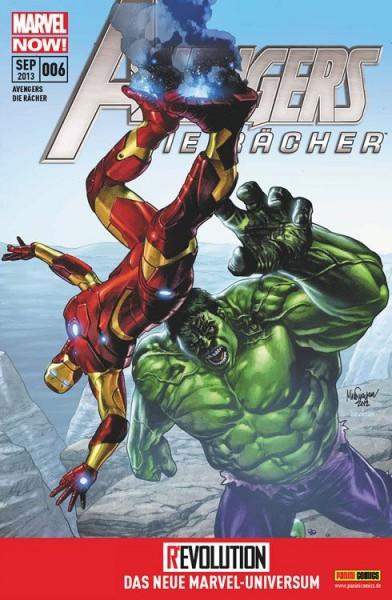 Avengers: Die Rächer 6