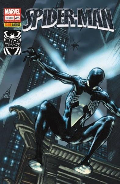 Spider-Man 45