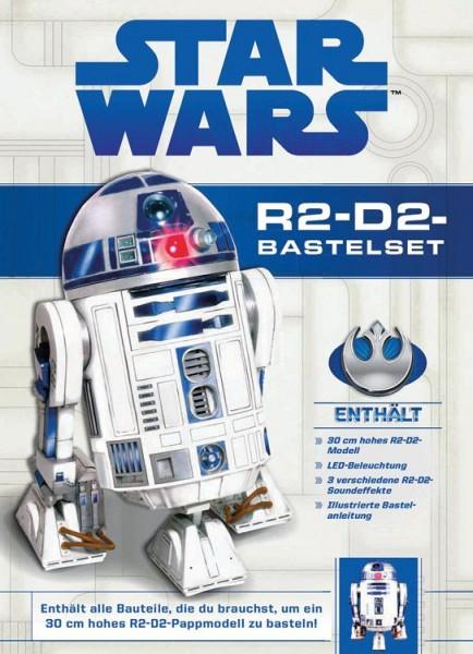 Star Wars: R2-D2-Bastelset