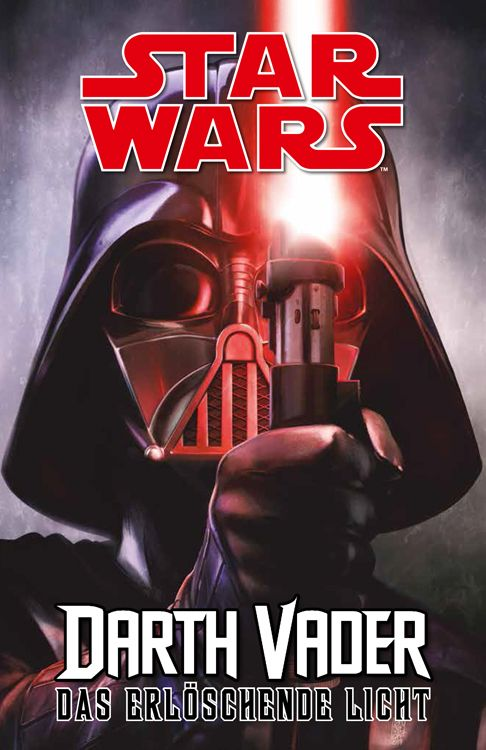 Star Wars: Darth Vader - Das...
