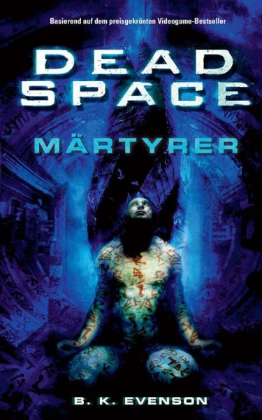 Dead Space 1: Märtyrer