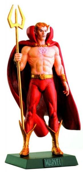 Marvel-Figur: Hellstrom