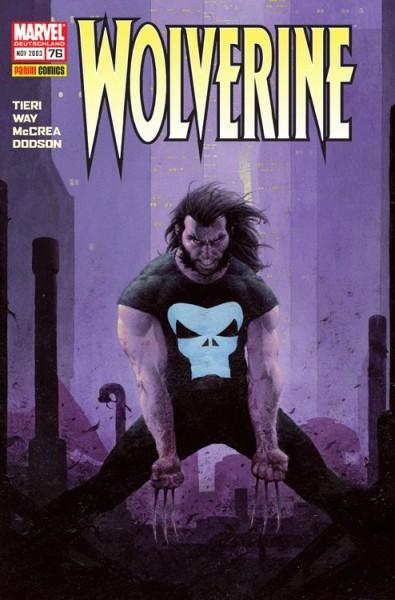Wolverine 76
