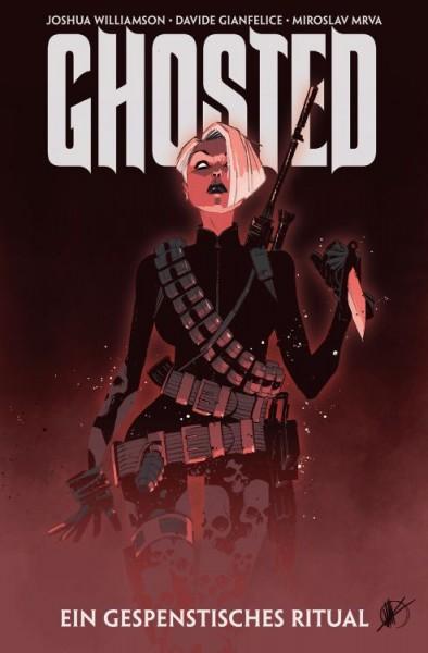 Ghosted 2: Ein gespenstisches Ritual