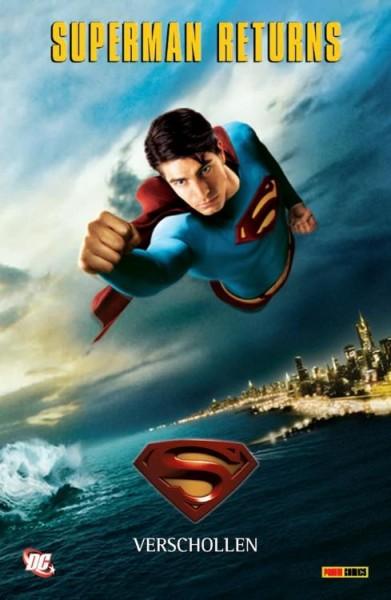 Superman Returns: Verschollen
