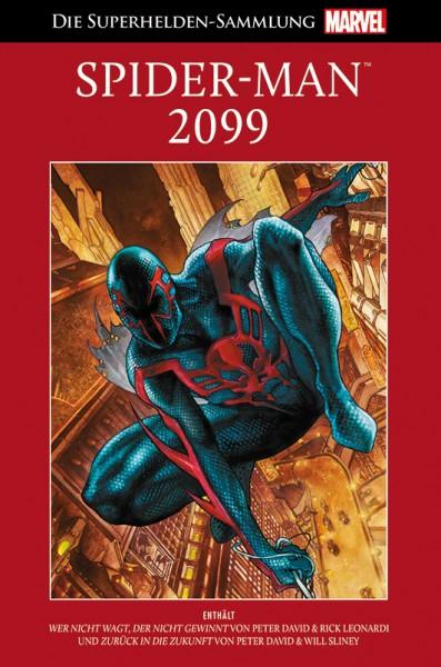 Die Marvel Superhelden Sammlung Band 74: Spider-Man 2099