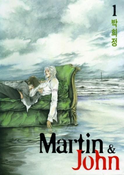 Martin & John 1